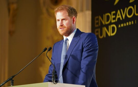 How Prince Harry's new job with $1.73B startup BetterUp helps secure his future