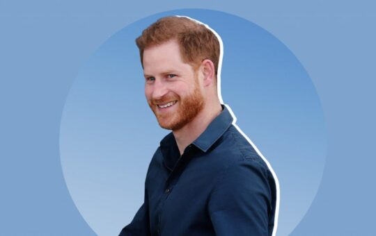 A Mental Health Startup Just Hired Prince Harry. It's a Lesson for Every Company