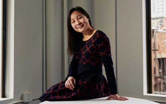 Five Years Ago, Lissy Hu Sold Her Health Tech Startup. Last Year, She Sold It Again for $1.3 Billion