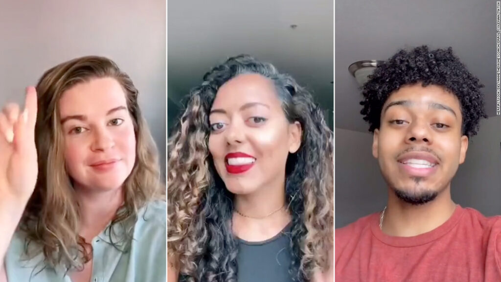 How TikTok is teaching a new generation about personal finance