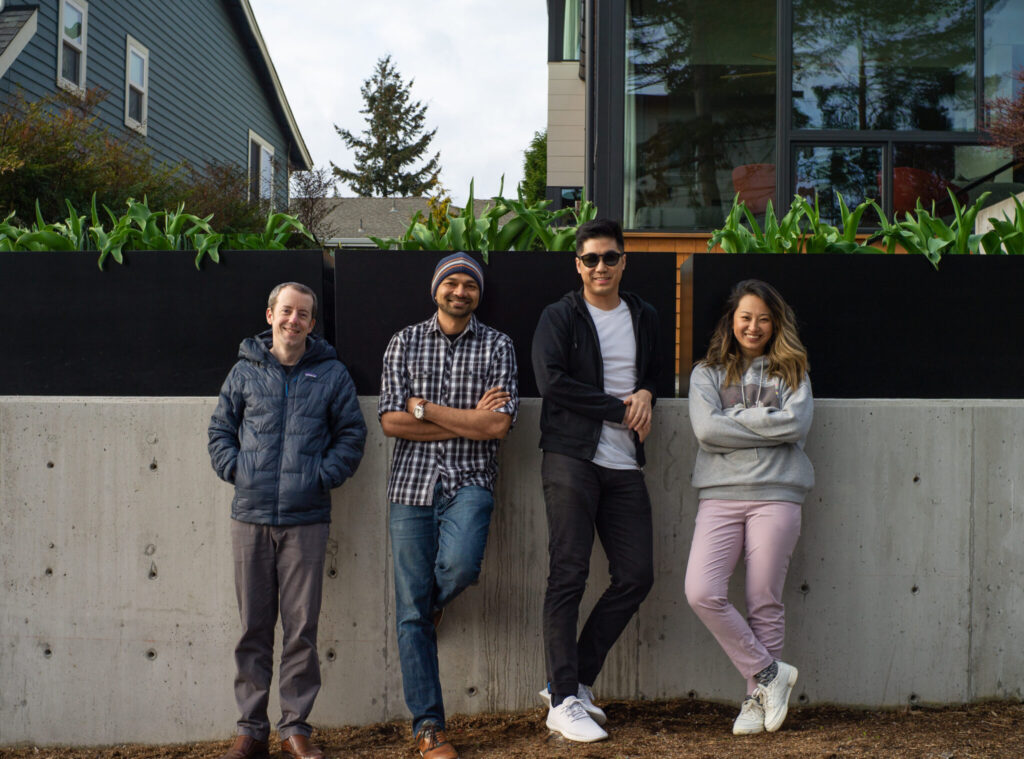 Seattle startup Common Room emerges from stealth mode with $52M in funding