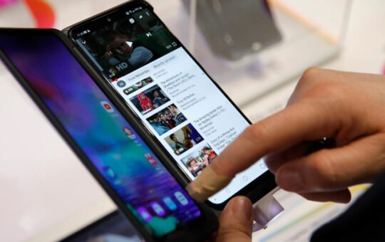 LG Electronics is exiting from its smartphone business