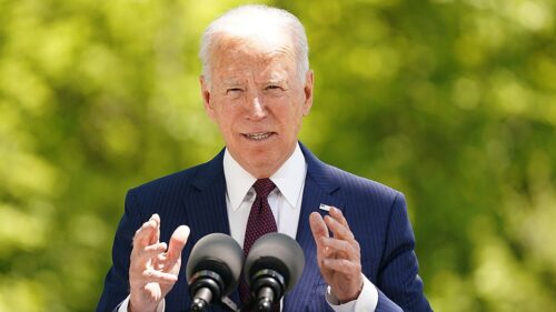 Will we finance Biden's spending with confiscatory taxes?