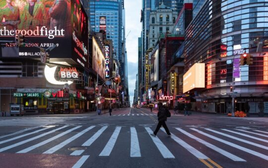 NYC to Launch $30 Million Tourism Marketing Campaign in June