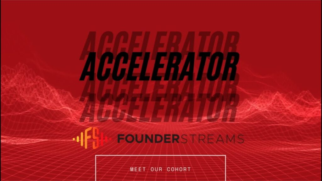 Seattle tech vet launches startup accelerator exclusively on Clubhouse with 13-company cohort