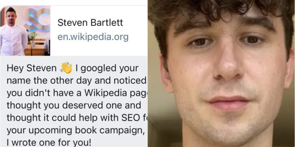 This Student Beat 500 People to a Marketing Internship With a Twitter DM