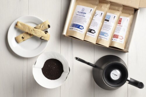 Seattle startup Bean Box raises $2.4M as pandemic fuels demand for specialty coffee at home