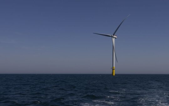 Green Finance Goes Mainstream, Lining Up Trillions Behind Global Energy Transition