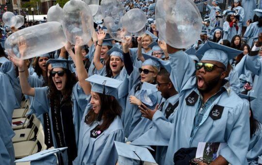 Personal Finance: Are 529 Plans the Best Way to Save for College?