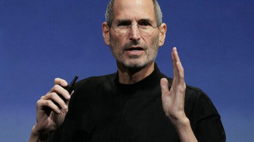 14 Years Ago, Steve Jobs Sent The Most Important Email in the History of Business