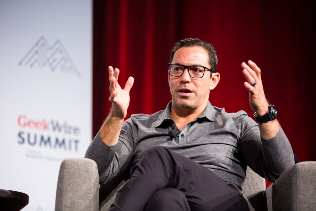 Outreach lands $200 million, pushing valuation of sales software startup to $4.4 billion