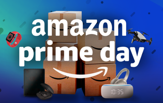 Amazon Prime Day creates halo effect for large rival retailers, email marketing