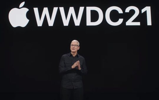 Apple is turning privacy into a business advantage