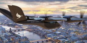 Microsoft and American Airlines-backed flying taxi startup to go public in new $5 billion blank-check wave