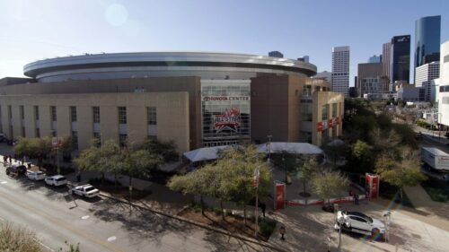 Houston Rockets name new chief marketing and strategy officer