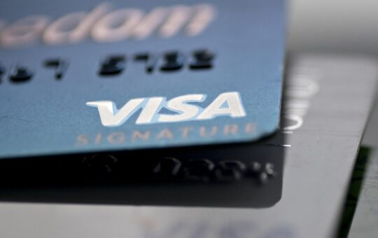 Visa has changed, and new marketing campaign shows how much