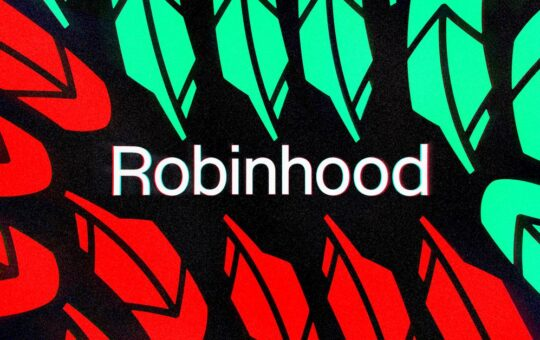 Robinhood has figured out how to monetize financial nihilism
