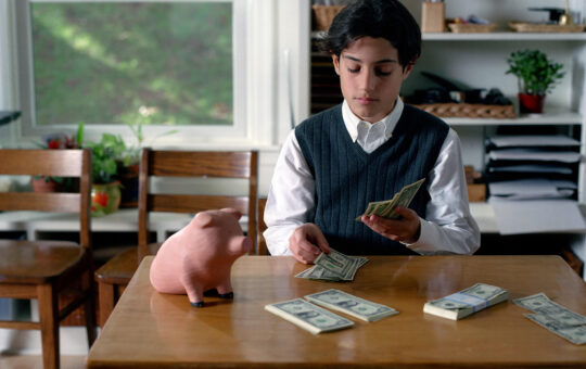 The sham argument against teaching personal finance in school
