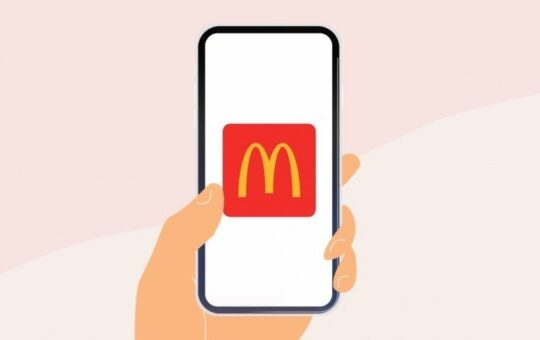 'Striking back': McDonald's marketing hires point to a brand ready to double down