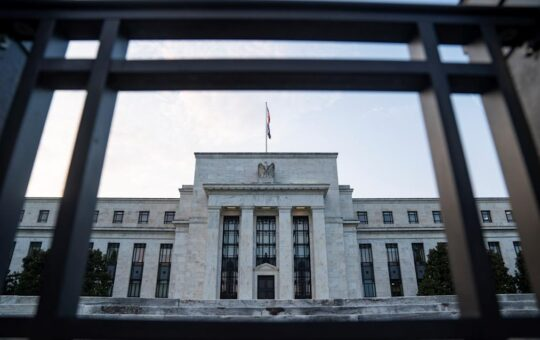 Why the August jobs report will be make-or-break for the Fed